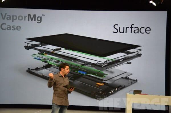 verge lb 1169 - Veja detalhes sobre os novos tablets da Microsoft (ao vivo)