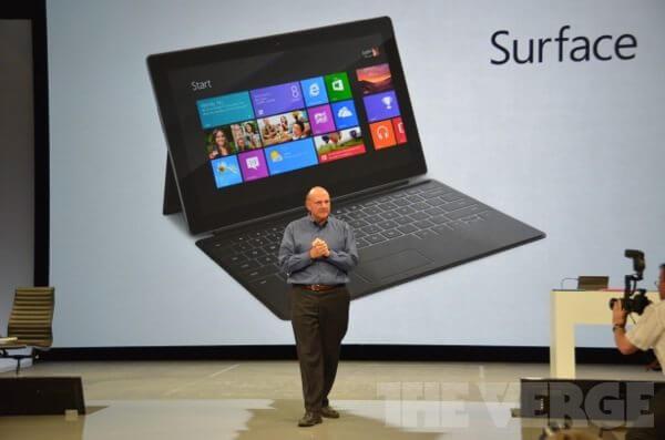 verge lb 1266 - Veja detalhes sobre os novos tablets da Microsoft (ao vivo)