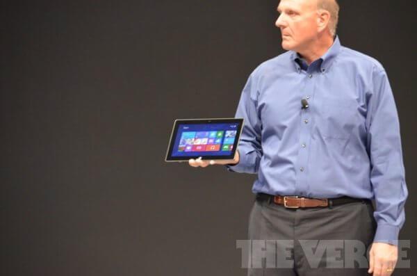 verge lb 838 - Veja detalhes sobre os novos tablets da Microsoft (ao vivo)