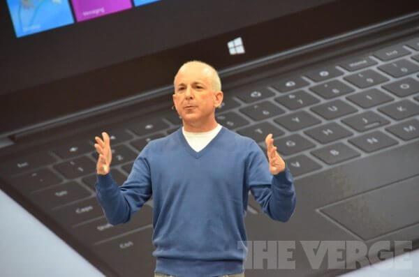 verge lb 957 - Veja detalhes sobre os novos tablets da Microsoft (ao vivo)