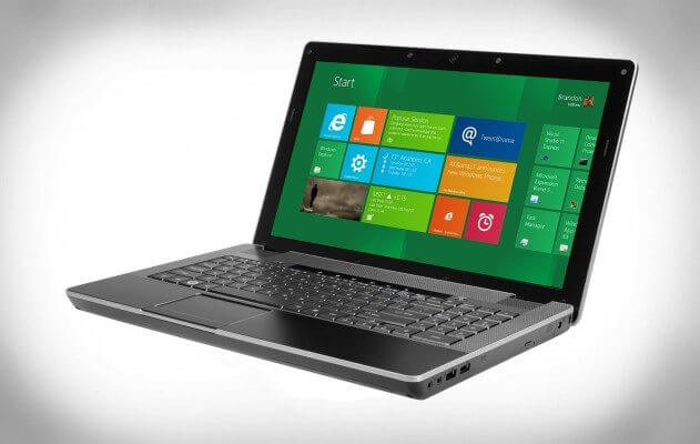 Microsoft Windows 8 Atualização