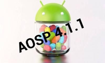Android Jelly Bean 600x405 - Android 4.1.1 AOSP já está disponível (Jelly Bean)