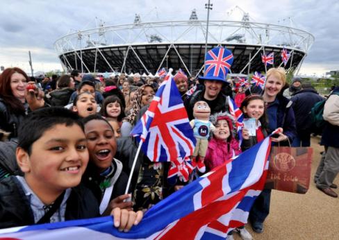Captura de Tela 2012 07 26 às 10.07.561 610x432 - Acompanhe as Olimpíadas de Londres com o aplicativo oficial dos jogos