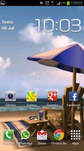 My Beach HD 2 168x300 - App Review: My Beach HD Live Wallpaper
