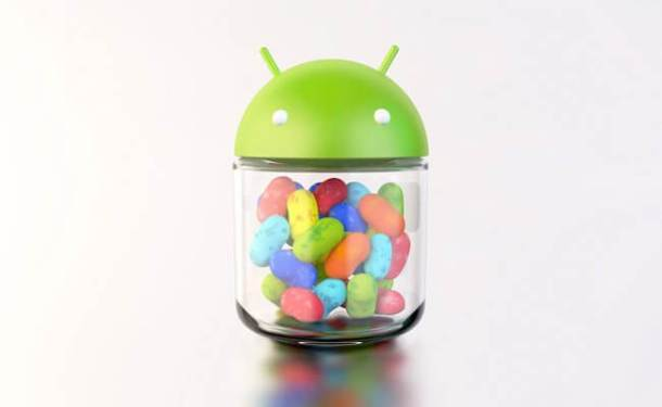 android jelly bean 610x375 - Asus alemã confirma Jelly Bean para Transformer e Slider