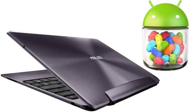 asus transformer prime 1 610x360 - Asus Transformer Pad, Prime and Infinity tem Jelly Bean confirmados