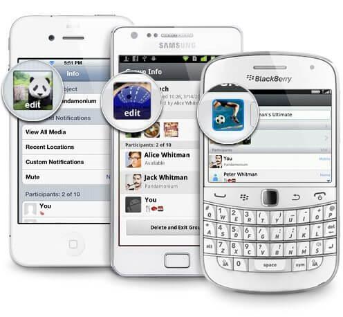 grouppic 2 - Dica: como atualizar o Whatsapp, Viber e iMessage com o Nono Dígito de São Paulo