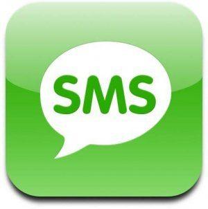 sms1 - SMS publicitário: será que agora ele acaba?