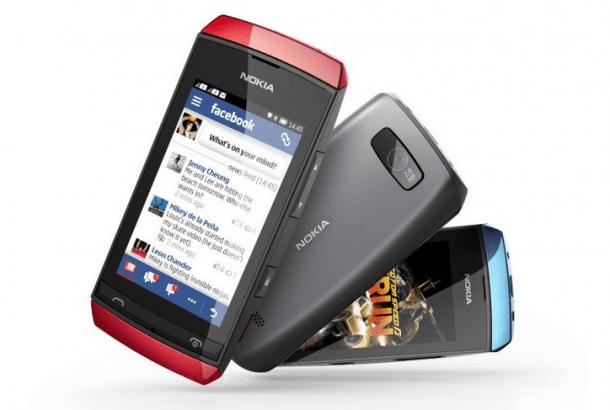 Captura de Tela 2012 08 11 às 13.07.30 610x410 - Nokia lança Asha 305 no Brasil