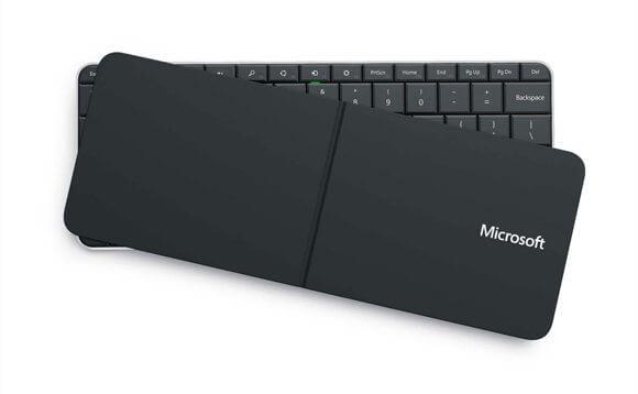 Microsoft anuncia novos mouses e teclados para o Windows 8 4