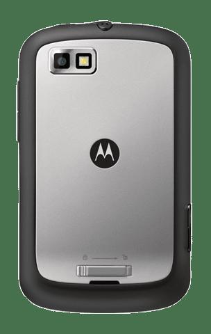 Defy Pro ALT1 BR PT - Review: Motorola Defy Pro