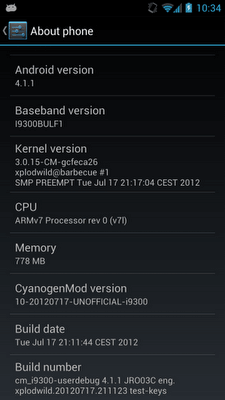 Screenshot 2012 07 17 22 34 04 - Tutorial: ROM CyanogenMOD 10 com Android 4.1.1 Jelly Bean para o Galaxy SIII (GT-i9300)