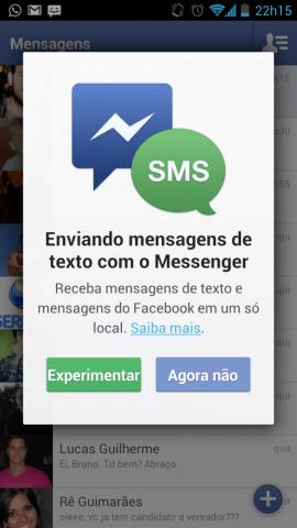 Screenshot 2012 10 05 22 15 13 562x1000 - Facebook incorpora SMS no aplicativo de mensagens