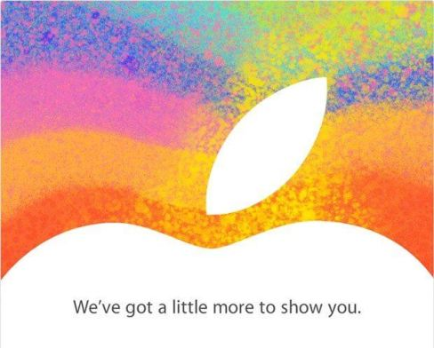 apple ipad mini launch announced official 610x490 - É oficial: Apple anuncia evento do iPad Mini
