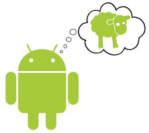do androids dream of electric sheep - App Review: Relax and sleep