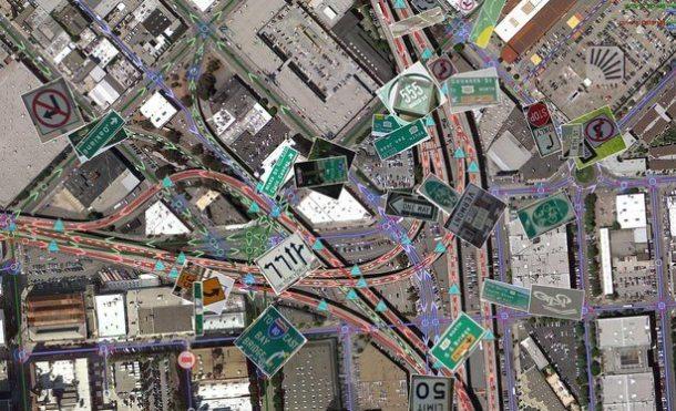 Google Maps iOS iPhone 5 610x371 - Google Maps está chegando ao iOS