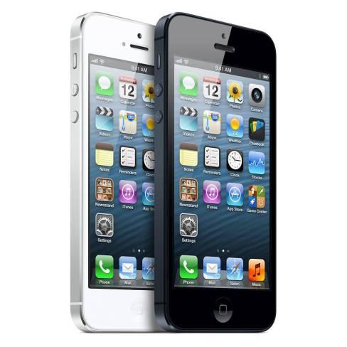 iphone 5 610x610 - Falha no iOS permite uso de aparelhos com senha