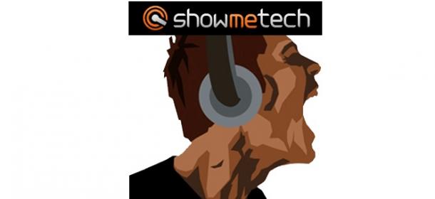 Showmetech com novo visual 3.0 4