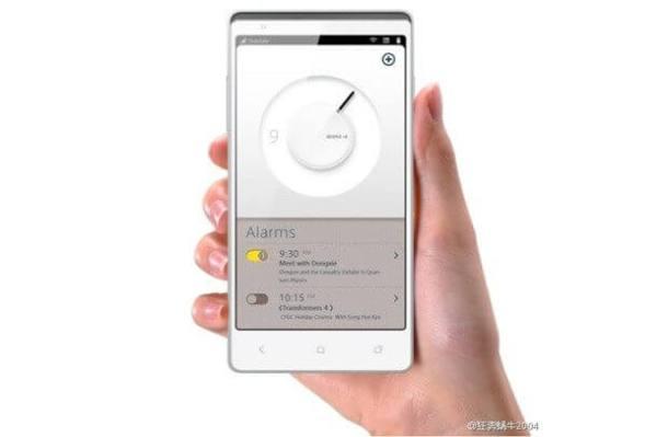 ztenubiafrontjtjthas 610x399 - ZTE anuncia smartphone de 5 polegadas superior ao Galaxy S3 da Samsung