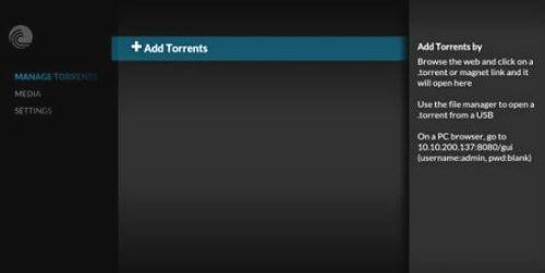 bbk bitorrent1 - Empresa cria set-top box que faz download e streaming de Torrents