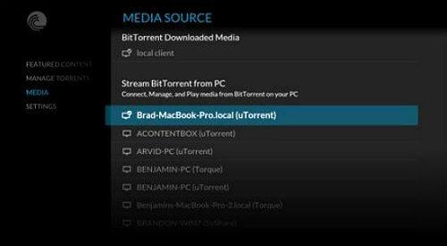 bbk bitorrent3 - Empresa cria set-top box que faz download e streaming de Torrents