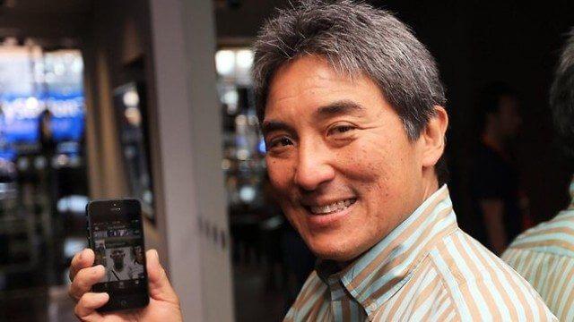 GuyKawasaki GoogleMotorola - Google contrata Guy Kawasaki para ajudar na imagem da Motorola