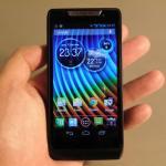 P3140177a - Motorola Razr D3 hands-on – primeiras impressões