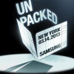 Samsung Galaxy S4 será anunciado hoje - Galaxy S4: galeria de imagens