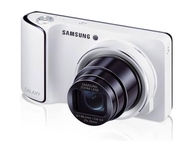 galaxy camera - Galaxy Camera aterrissa no Showmetech