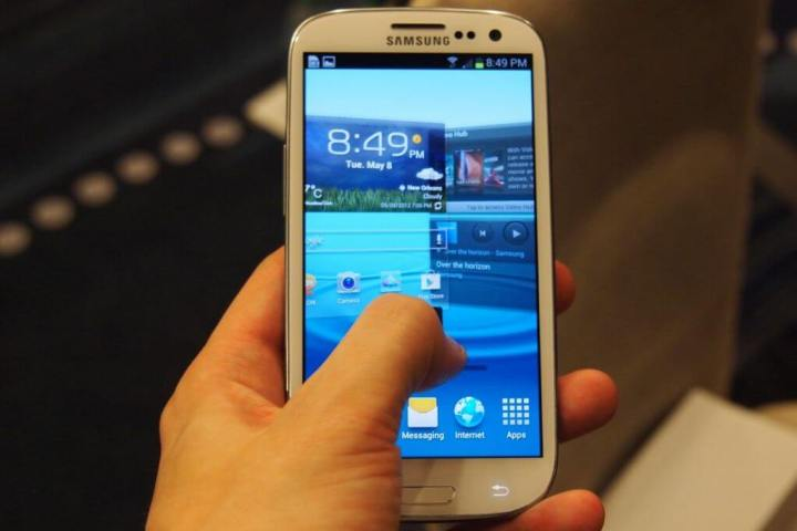 samsung galaxy s3 sudden death morte subita 720x480 - Defeito no Galaxy S3 causa morte súbita de aparelhos ao redor do mundo