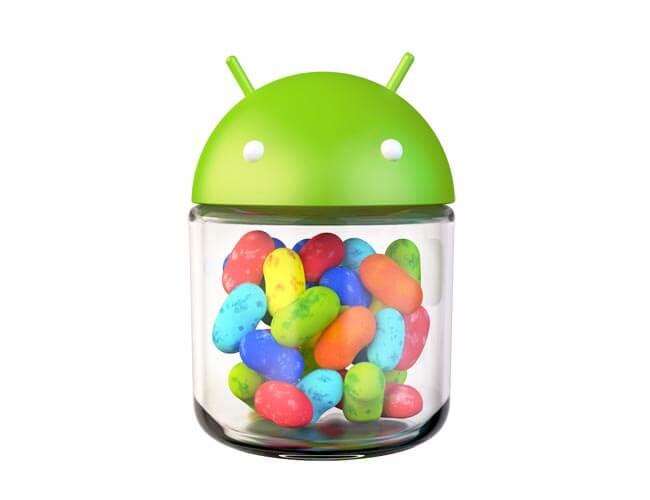 Jelly Bean - Xperia P e Xperia Go começam a receber o Jelly Bean