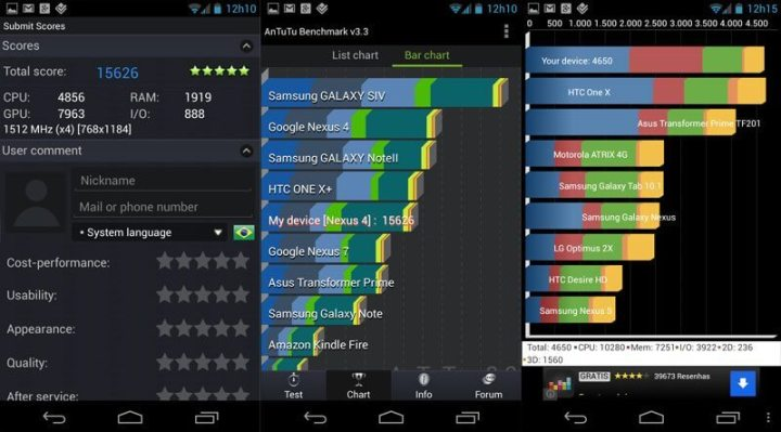N4 bench antutu quadrant 720x399 - Review: LG Nexus 4 (E960)