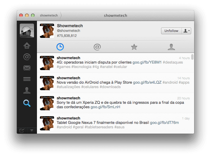 Screen Shot 2013 04 26 at 2.56.10 PM - Twitter para Mac é (finalmente) atualizado