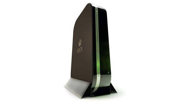 Xbox concept render 580 75 - Novo Xbox deve ser anunciado no dia 21 de maio pela Microsoft