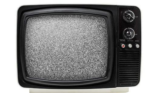 tv analogica