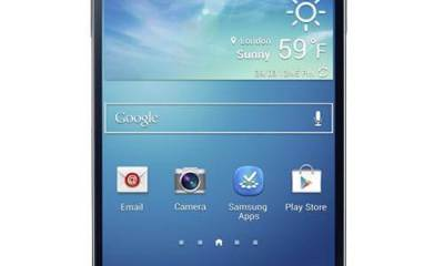 Samsung Galaxy S4 Google Edition AOSP - Galaxy S4 da Samsung ganha versão AOSP vendida pelo Google