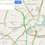 explorar transito - Preview: Testamos o Novo Google Maps