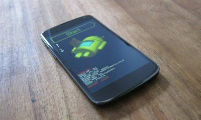 root n4 - Tutorial: Root no LG Nexus 4 (E960)