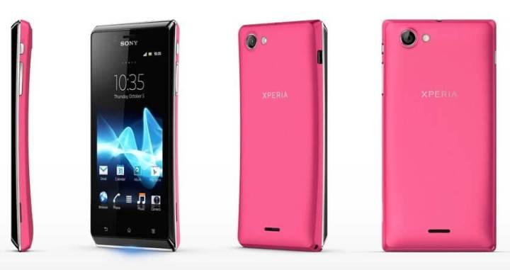 sony-xperia-j-pink