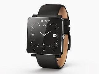 0 Smartwatch 2 Angled1 - Sony Anuncia a Versão 2.0 de seu SmartWatch