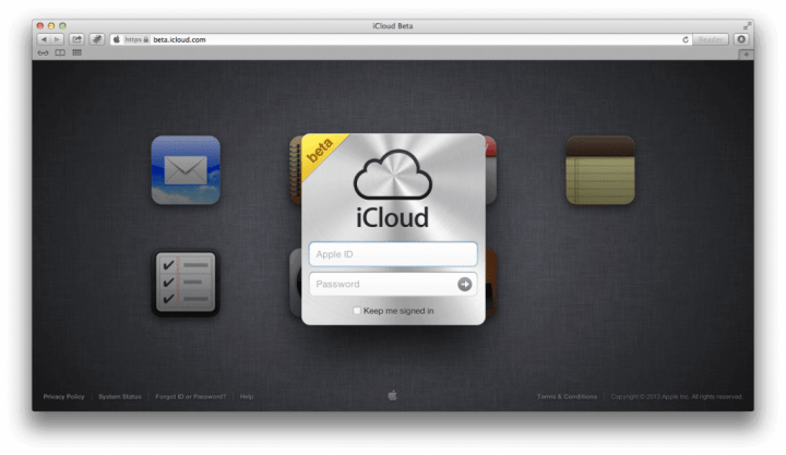 "Screen Shot 2013 06 13 at 4.03.59 PM 720x417 - Apple libera ""iWork for iCloud"" para desenvolvedores"