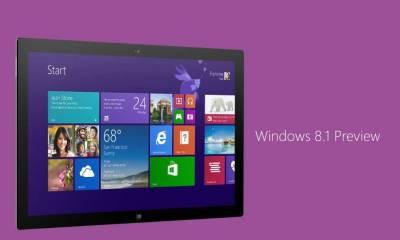 Tutorial Windows 8.1 Preview - Tutorial: como instalar o Windows 8.1 Preview no computador