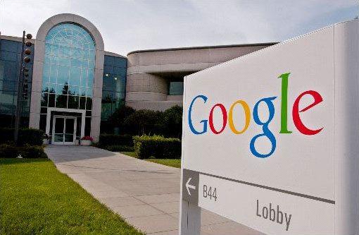escritorio google - Google planeja usar balões dirigíveis para levar wi-fi a regiões da África e Ásia