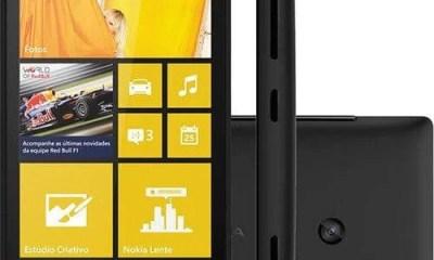 smartphone nokia lumia 520 8gb desbloqueado 7a7319155fe3a2dbbacd7e52ea48ea85 - Review Nokia Lumia 520,  o Windows Phone bom, bonito e barato