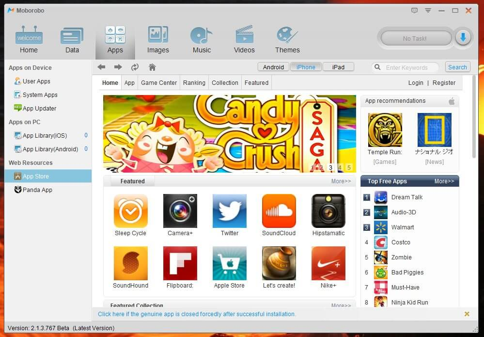 Pc Apps Store