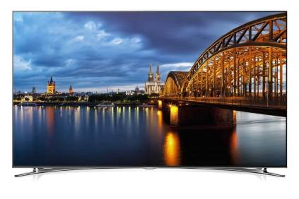 Smart TV Samsung LED F8000(4)
