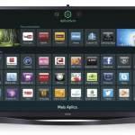 Samsung Plasma F8500 11 - Samsung apresenta novidades na linha de Smart TV´s