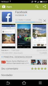 Screenshot 2013 07 26 09 47 11 168x300 - Facebook para Android convidando Beta Testers