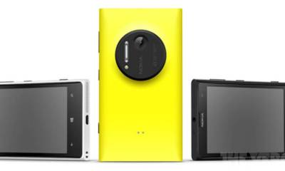lumia 1020 4 - Vídeo da Nokia exibe a câmera de 41 MP do Lumia 1020, por dentro