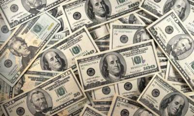 size 590 ocde dolar - PayPal credita US$ 92 quatrilhões em conta por engano
